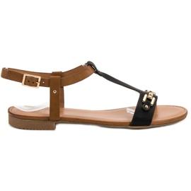 Small Swan Neformální sandály