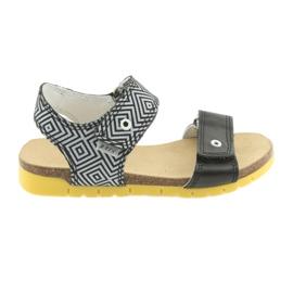 Dámské sandály Bartek 56183