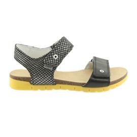 Dámské sandály Bartek 59183