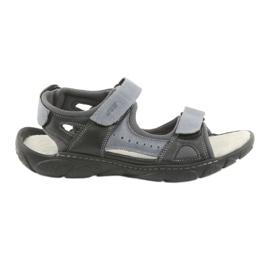 Naszbut Sandály na suchý zip 043