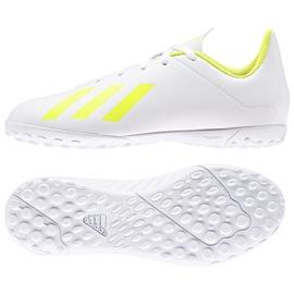 Kopačky adidas X 18.4 Tf Jr BB9418