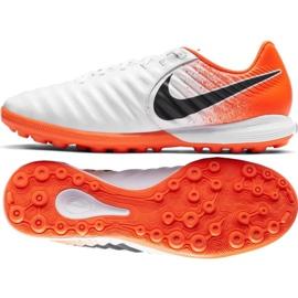 Fotbalová obuv Nike Lunar LegendX 7 Pro Tf M AH7249-118