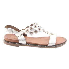 Sergio Leone Dámské sandály