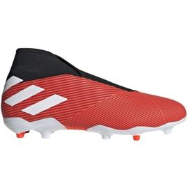 Kopačky adidas Nemeziz 19,3 Ll Fg M F99997