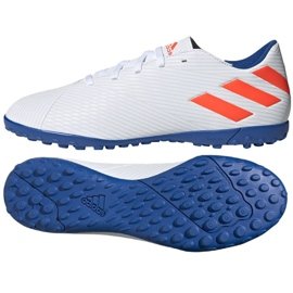 Kopačky adidas Nemeziz Messi 19.4 Tf M F34549