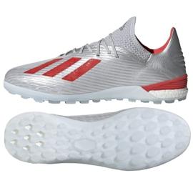Kopačky adidas X 19.1 Tf M G25752