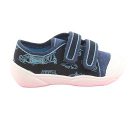 Dětská obuv Befado 907P102