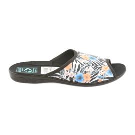 Dámské boty zebra Adanex 23877