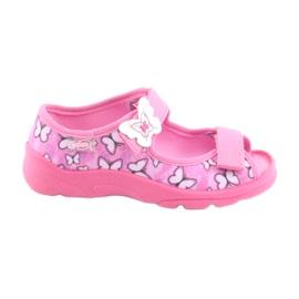 Dětská obuv Befado 969X134