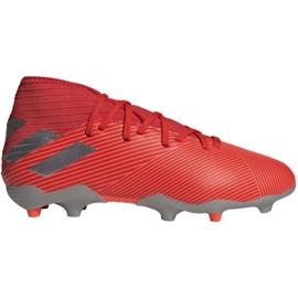 Kopačky adidas Nemeziz 19.3 Fg Jr F99951