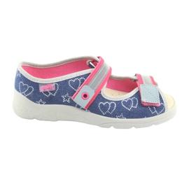 Dětská obuv Befado 869Y134