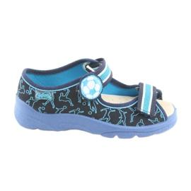 Dětská obuv Befado 869X130