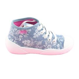 Befado dětské boty 218P056