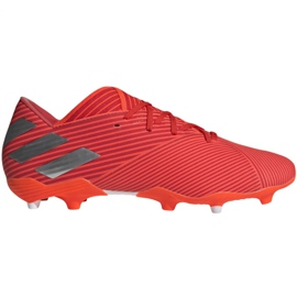 Kopačky adidas Nemeziz 19.2 Fg M F34385
