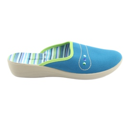 Befado dámské boty pu 552D008