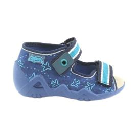 Dětská obuv Befado 350P004