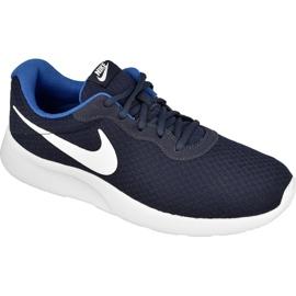 Nike sportovní oblečení Tanjun M 812654-414 boty