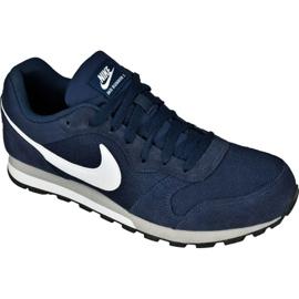 Nike Sportswear Md Runner 2 M 749794-410 boty