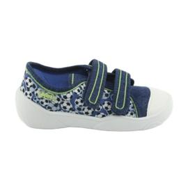 Dětská obuv Befado 907P103