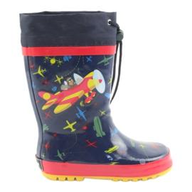 American Club Americké dětské boty na deště