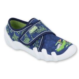 Dětská obuv Befado 273X273