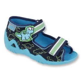 Dětská obuv Befado 250P088
