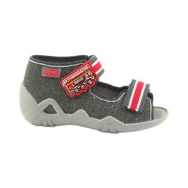 Dětská obuv Befado 250P089