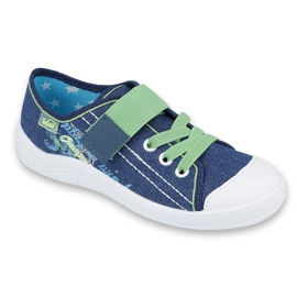 Dětská obuv Befado 251Y131