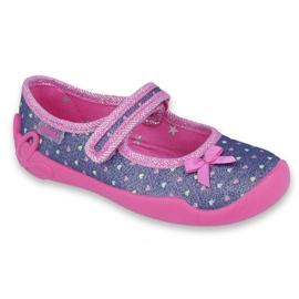 Dětská obuv Befado 114X357