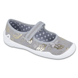 Dětská obuv Befado 114Y347