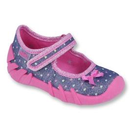 Dětská obuv Befado 109P194