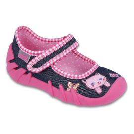Dětská obuv Befado 109P179