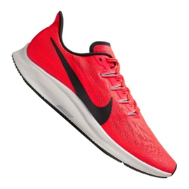 Červená Nike Air Zoom Pegasus M AQ2203-600