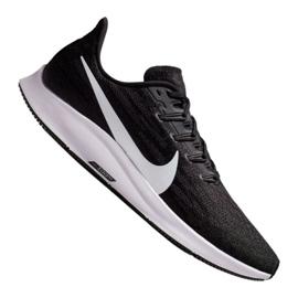 Černá Nike Air Zoom Pegasus M AQ2203-002