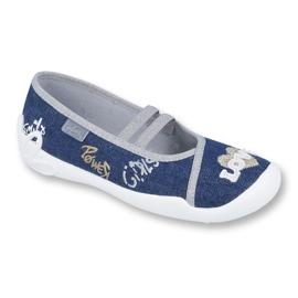 Dětská obuv Befado 116Y258