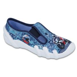 Dětská obuv Befado 290X181