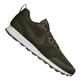 Zelená Nike Md Runner 2 boty 19 M AO0265-300