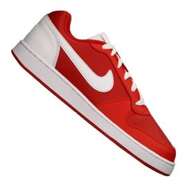 Červená Nike Ebernon Low M AQ1775-600 boty