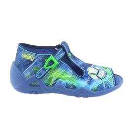 Dětská obuv Befado 217P098