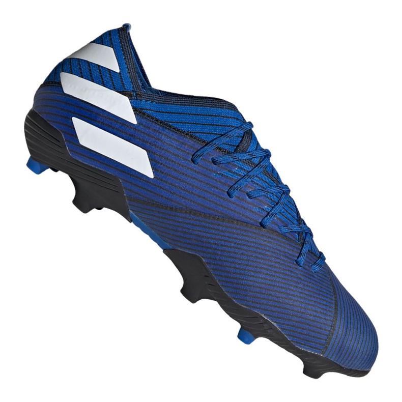 Kopačky adidas Nemeziz 19.1 Fg Jr CF99957
