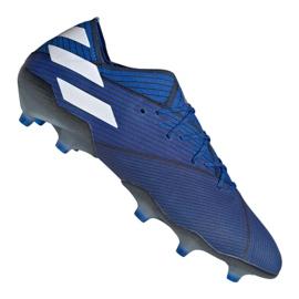 Kopačky adidas Nemeziz 19.1 Fg M F34410