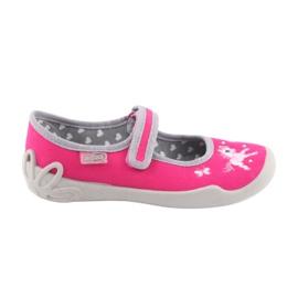 Befado dětské boty 114X324