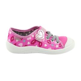 Befado dětská obuv 251X123