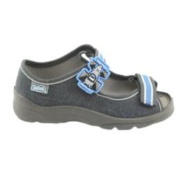 Befado dětské boty 969X127