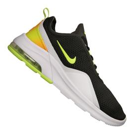 Černá Obuv Nike Air Max Motion 2 M AO0266-007