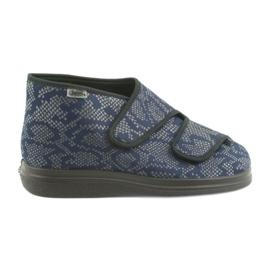Befado dámské boty pu 986D009