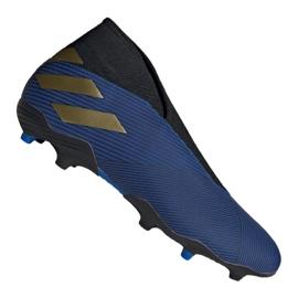 Adidas Nemeziz 19.3 Ll Fg M EF0373 Kopačky