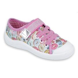 Dětská obuv Befado 251X134