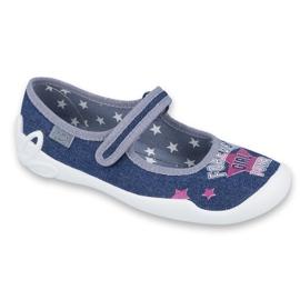 Dětská obuv Befado 114Y369