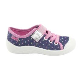 Dětská obuv Befado 251X135